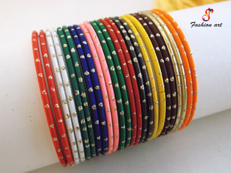 Bangles You Can Gift To Your Little Ones