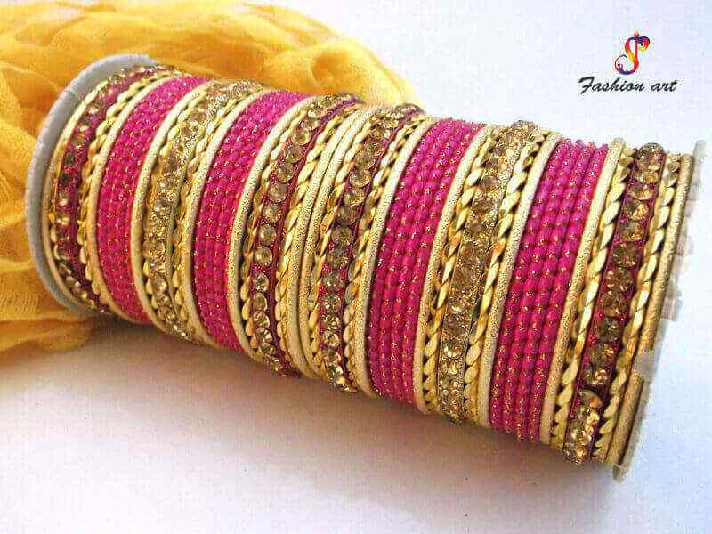 Aluminium Bangles in Chandigarh