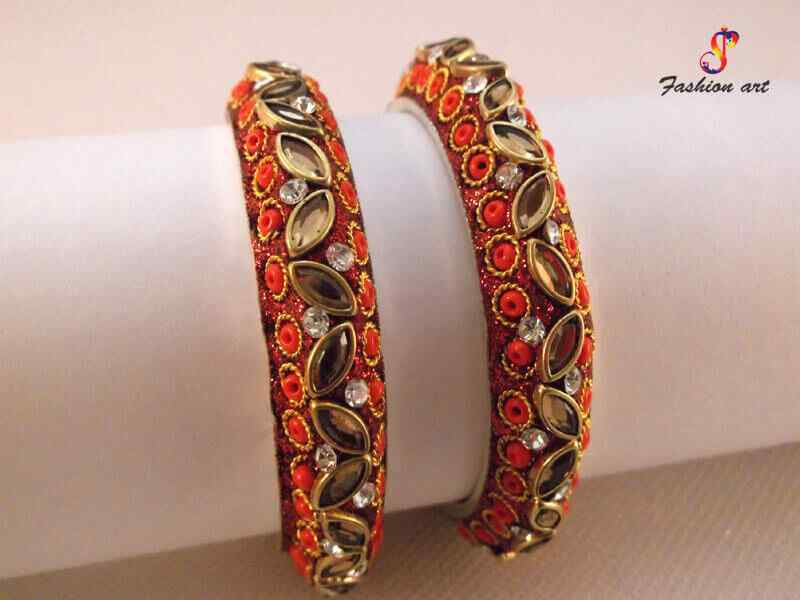 Bangles in Gujarat