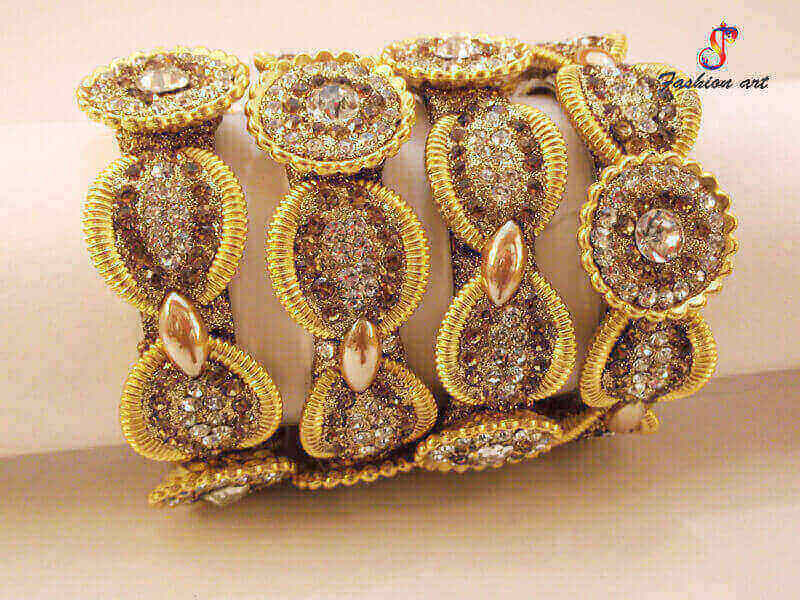 Designer Bangles in London