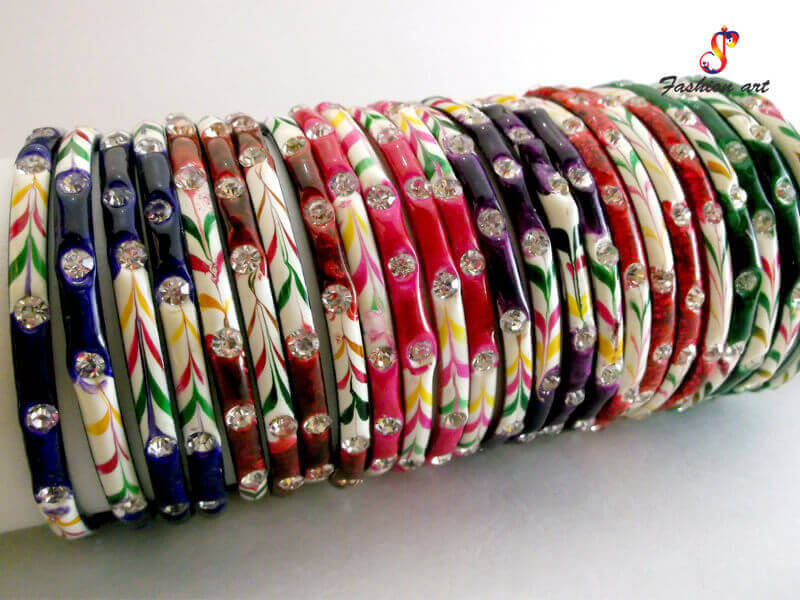 Fancy Bangles in Nashik