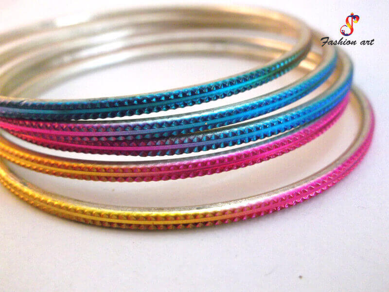 Metal Bangles in South Africa