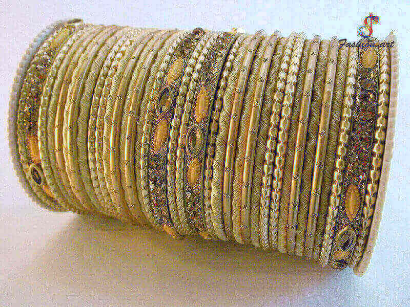 Stone Bangles in California