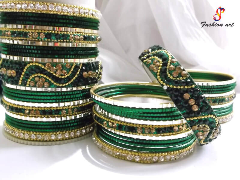 Wedding Bangles in Karnataka