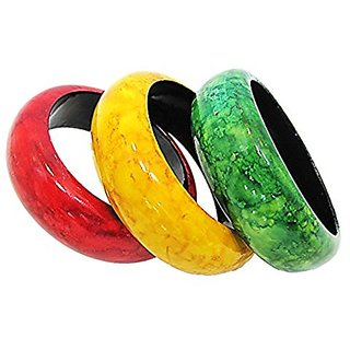 Wooden Bangles in Chandigarh